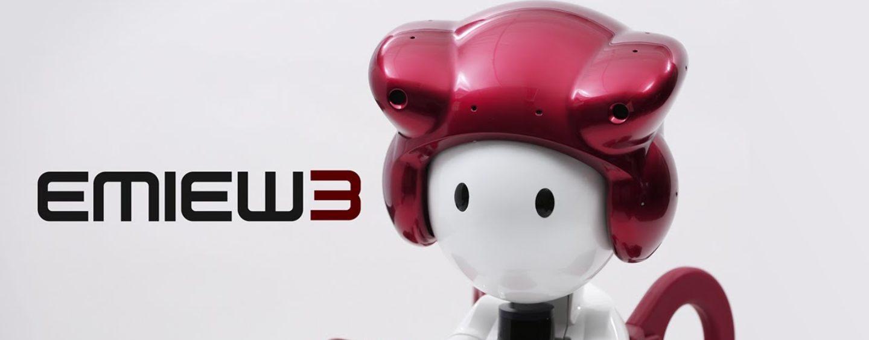 Hitachi Bets Big On IoT, Robotics And AI