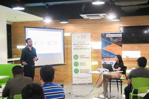 Local startup community in PH benefits from a series of free learning sessions