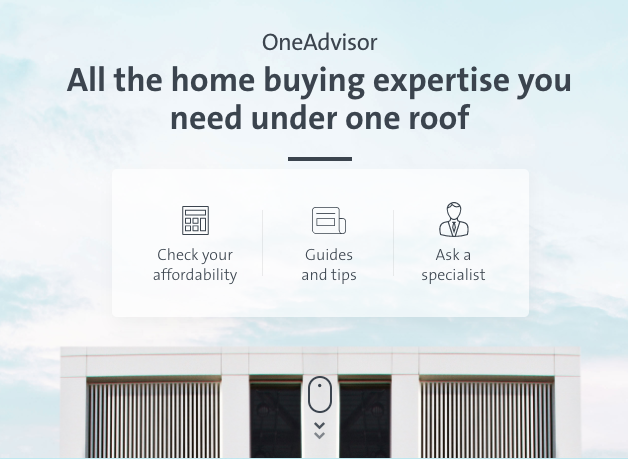OneAdvisor  - OneAdvisor - OCBC Bank Launches One-Stop Advisory Service For Property Purchase