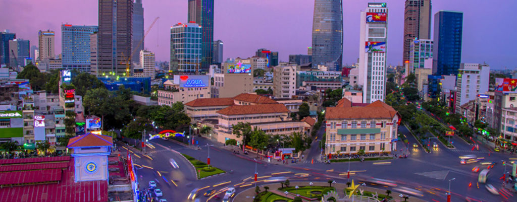 The Vietnamese fintech industry is on the rise, fueled by growing interest from foreign investors and a desire from the government to boost financial innovation.