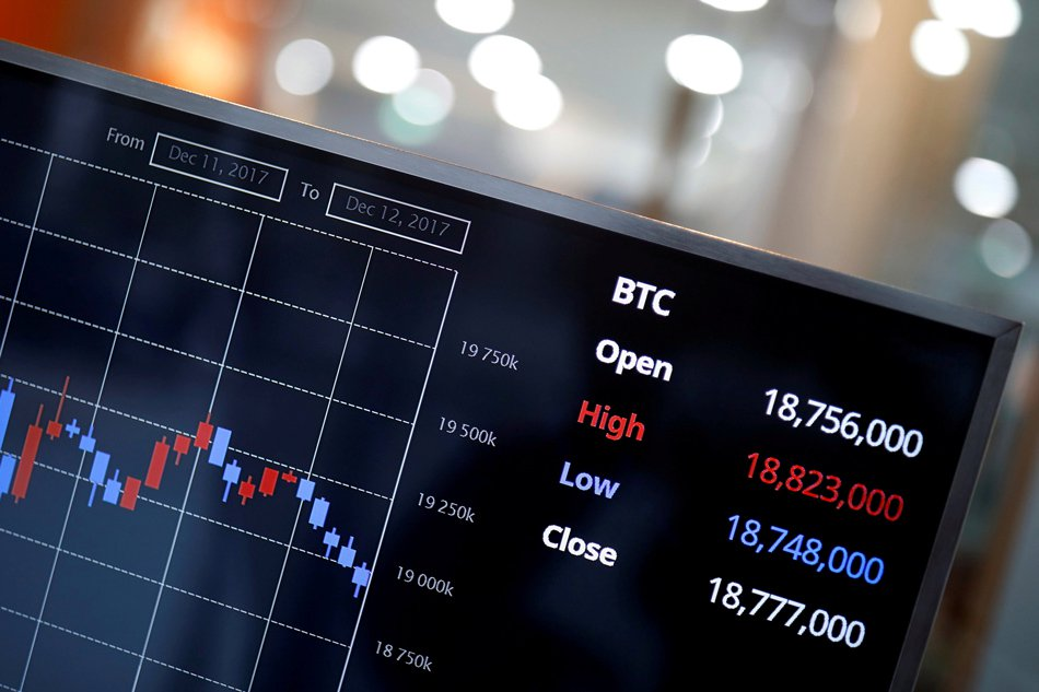 Cryptocurrencies undergoing 'growing pains'- tech startup
