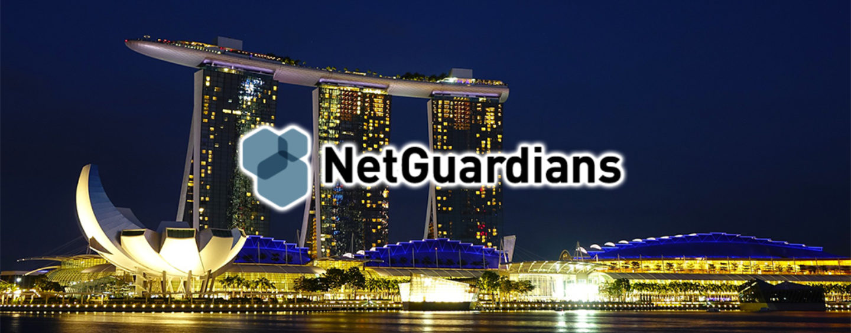 Swiss Regtech Netguardian Establishes APAC Base In Singapore