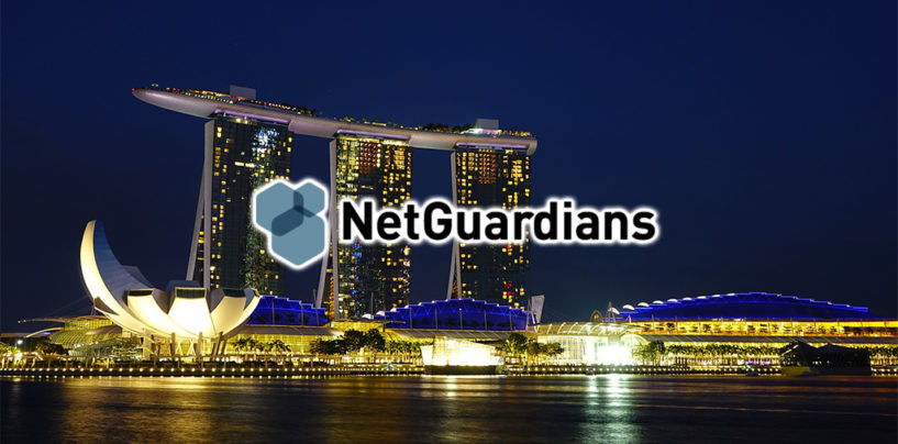 Swiss Regtech Netguardian Establishes APAC Base In Singapore