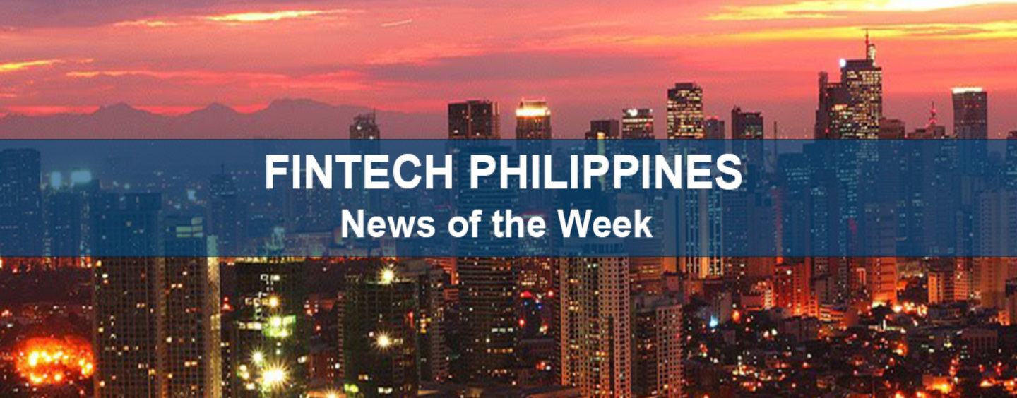 Top 5 Fintech Philippines News of the Week (CW 15)