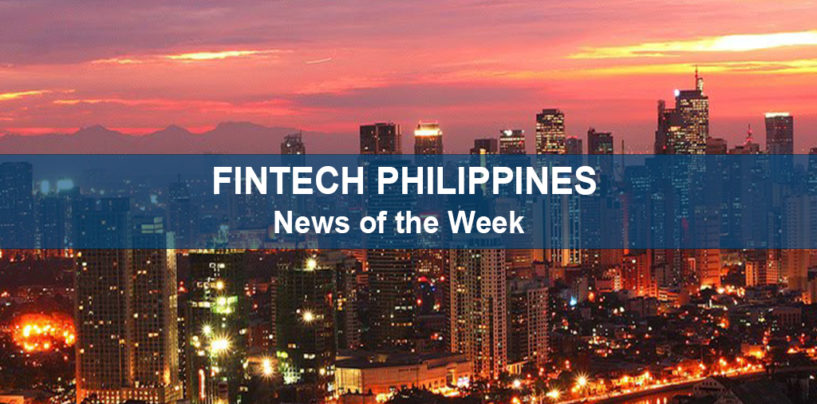 Top 5 Fintech Philippines News of the Week (CW 13)