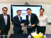 Grab and Samsung Sign MOU to Drive Digital Inclusion in Southeast Asia
