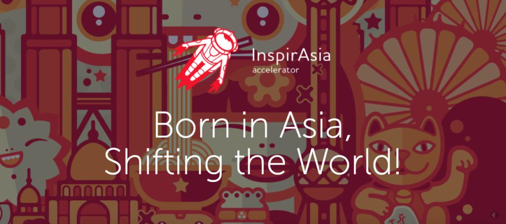InsirAsia Accelerator Life.SREDA  - InsirAsia Accelerator Life - Top 10 Fintech Accelerators In Southeast Asia And Hong Kong for 2018