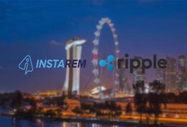 InstaReM Announces RippleNet Partnership for Southeast Asia Payouts