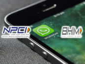 NPCI Statement Pertaining to WhatsApp BHIM UPI Beta Launch