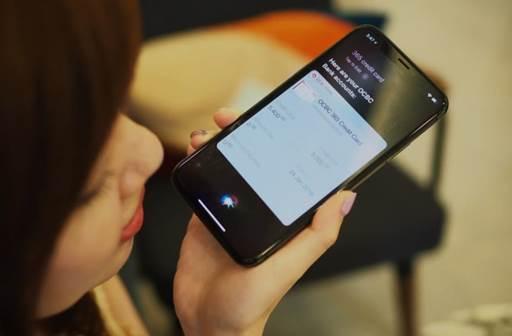 OCBC voice banking  - OCBC voice banking - OCBC Bank Singapore to Launch Siri Voice-Powered Conversational Banking