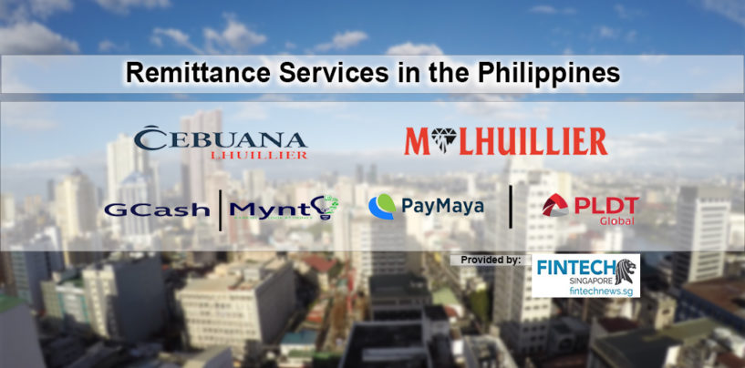 PH Remittance further widens Fintech Horizon