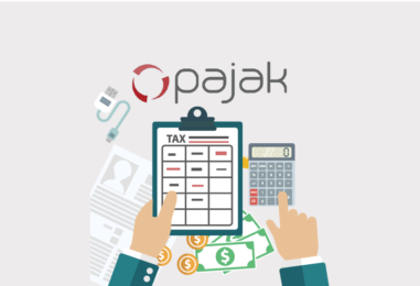 Pajak Pay Aims To Solve Indonesia's Tax Woes, May Soon Be Available on Go-Jek