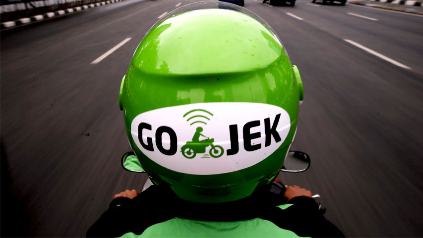 Pajak Pay Go-Jek  - Pajak Pay Go Jek - Pajak Pay Aims To Solve Indonesia's Tax Woes, May Soon Be Available on Go-Jek