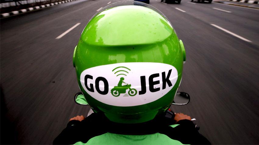 Pajak Pay Go-Jek