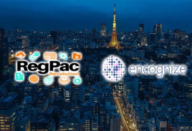 Partnership to Shape the RegTech Ecosystem in Southeast Asia and Japan