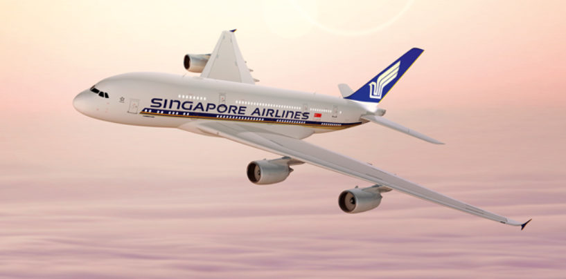 Singapore Airlines To Launch Blockchain-Based Loyalty Digital Wallet