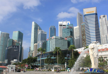 Digital Disruption Survey: 70% of Singaporean are interested in Blockchain Training