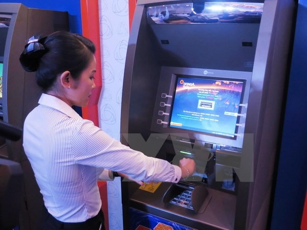 Viet Nam News Economy SBV aids access to financial services