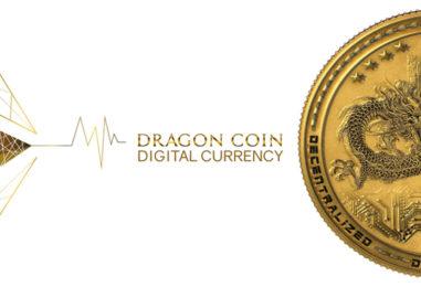Dragon Coin's Public Token Sale is Open
