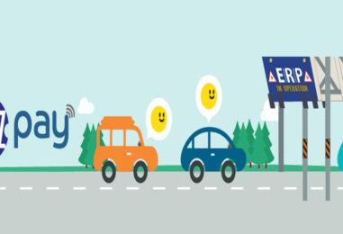 EZ-Link Expands EZ-Pay to Singapore Car Parks