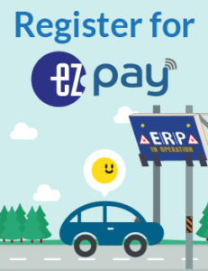 ez-pay registration