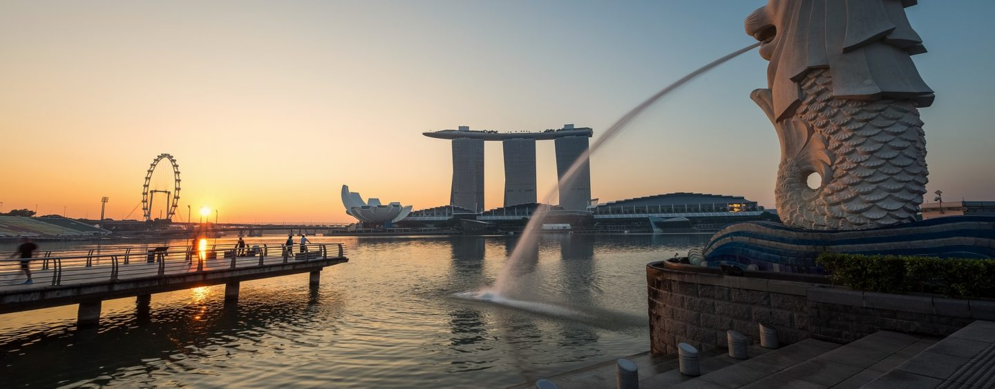 Latest Fintech Funding Deals In Singapore