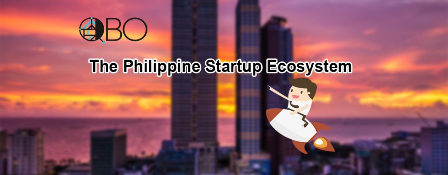 The Philippines Sees Rising Startup Ecosystem: Study