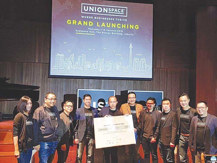 unionspace