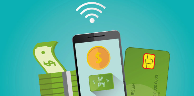 Leading ATM Maker Bets On Mobile and Cardless Trend