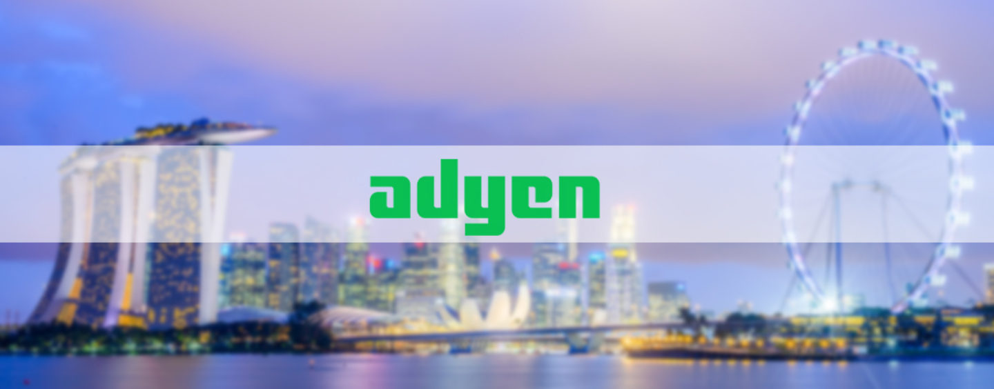 Adyen Announces Launch Of Unified Commerce Solution In Singapore