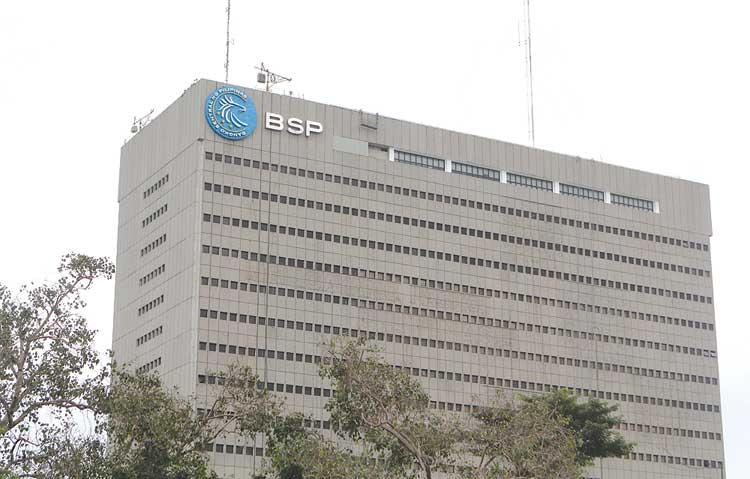 Bangko Sentral ng Pilipinas (BSP)