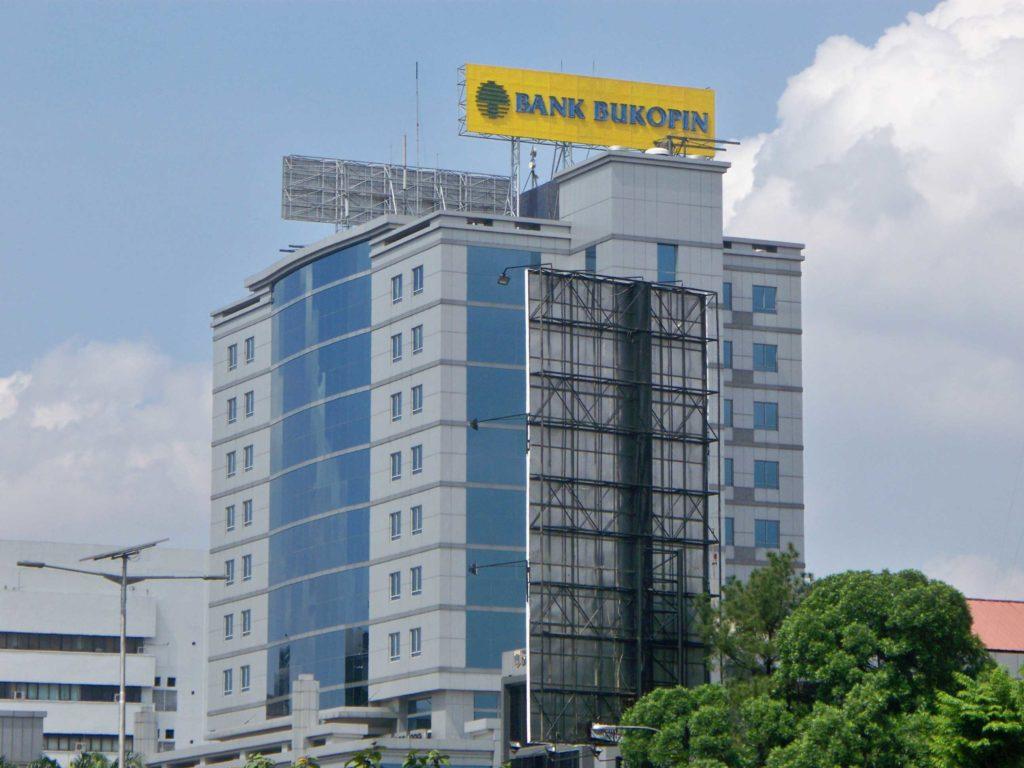 Fintech Indonesia Bank Bukopin