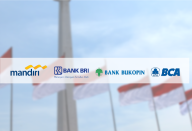 How 4 Indonesian Banks are Collaborating with Fintech Startups