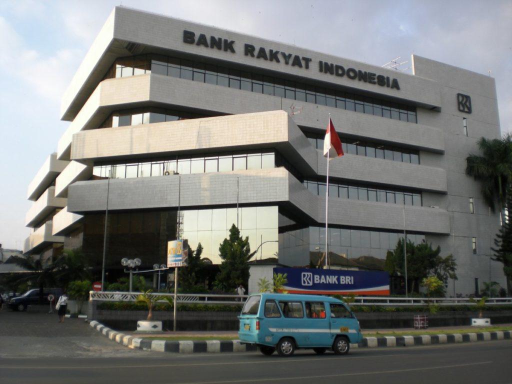 Fintech Indonesia Bank Rakyat Indonesia