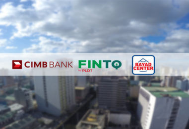Malaysia's Second Largest Bank Partners Bayad Center and FINTQ in the Philippines