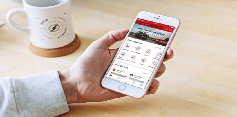 Carousell, Moneysmart Bring Finance To The Marketplace