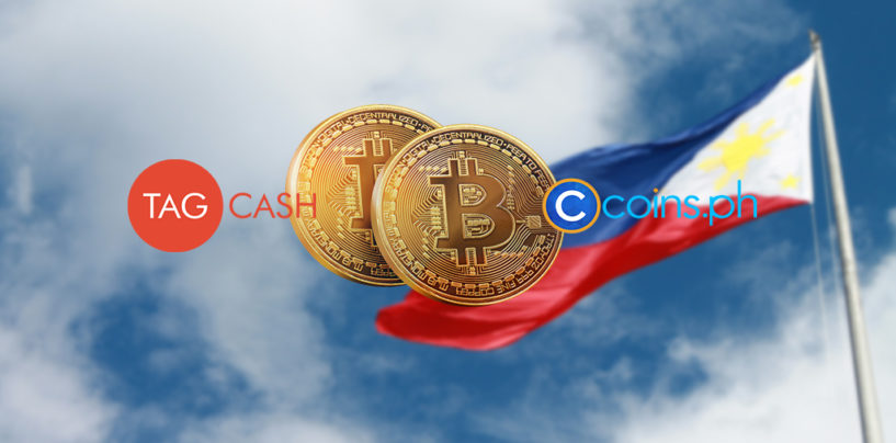 Coins, Tagcash Racing to Launch 'First' Crypto Order-Book Exchange in PH