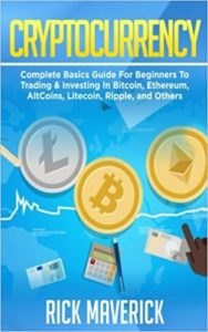 Cryptocurrency- Complete Basics Guide For Beginners