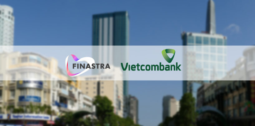 Vietcombank's Digital Transformation