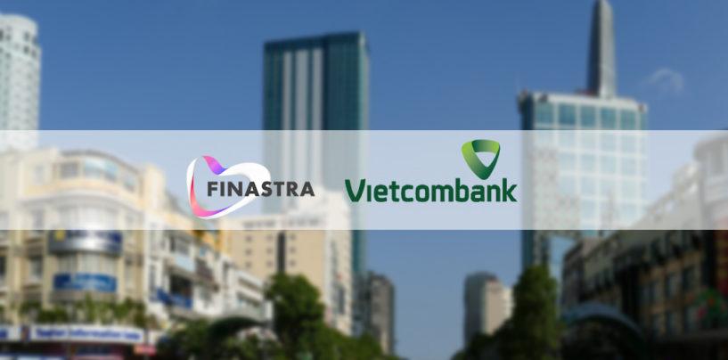 Vietcombank's Digital Transformation