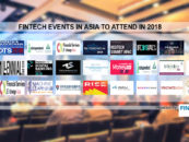 Fintech Events in Asia to Attend in 2018