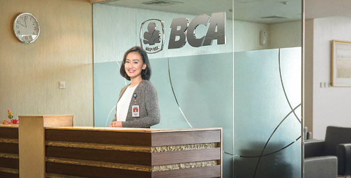 Fintech Indonesia Bank Central Asia