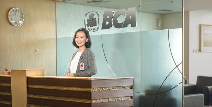 Fintech Indonesia Bank Central Asia