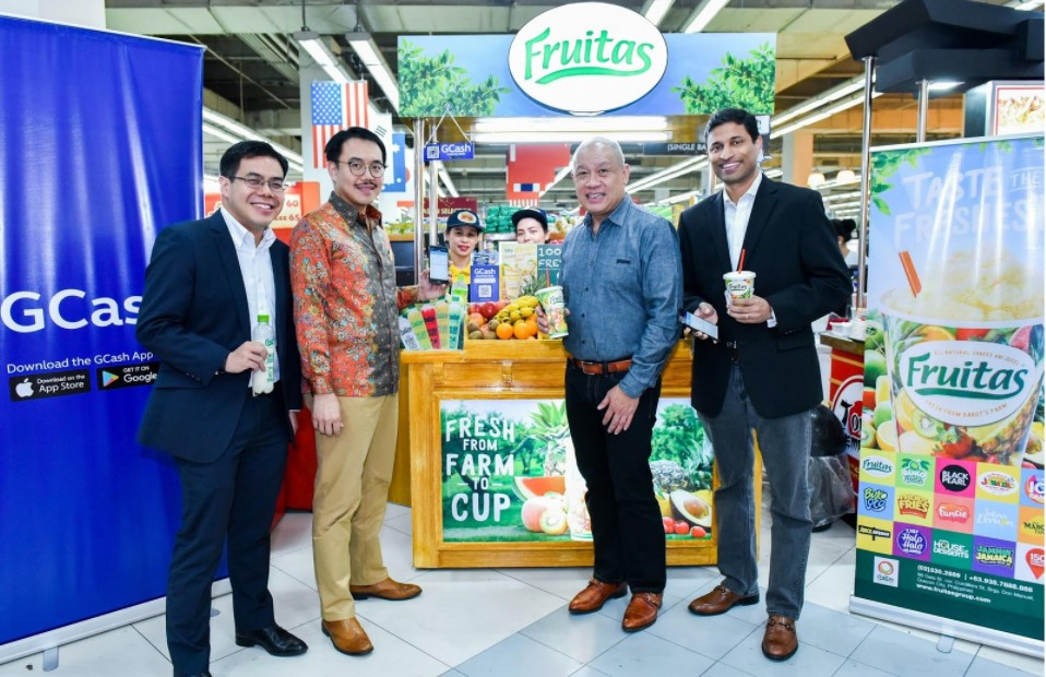 - Fruitas - Top 5 Fintech Philippines News of the Week (CW 12)