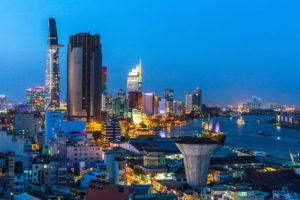 HCM Vietnam Shutterstock