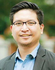 Mario Jordan Fetalino     - Filipino fintech company sees strong growth ahead