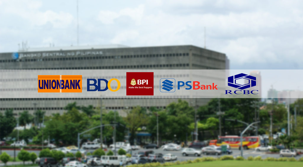 Philippine Banks on Fintech  - Philippine Banks on Fintech 1024x567 - Top 5 Fintech News of the Week (CW 14)
