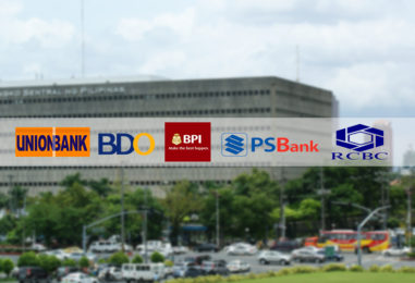 Philippine Banks on Fintech: What they are doing?