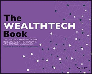 The WEALTHTECH Book