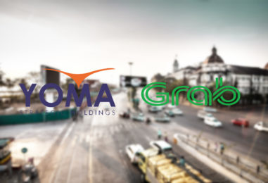 Yoma Strategic and Grab Form Strategic Partnership in Myanmar's Taxi Sector